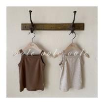 Vest sling Khaki (non refundable in spot), brown (non refundable in spot), khaki (non refundable in quasi spot), brown (non refundable in quasi spot), khaki (non refundable in advance), brown (non refundable in advance) Sleeveless S(65-75cm),M(75-85cm),L(85-95cm),XL(95-105cm),XXL(105-115cm)