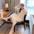 Fashion suit Autumn of 2019 Average size 18-25 years old Impression of Matcha Pure e-commerce (online only)
