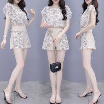 Fashion suit Summer 2020 XS,S,M,L,XL,XXL Off white, black