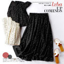 skirt Summer 2020 One size elastic waist Black dots, red dots, beige dots, beige flowers longuette commute High waist Pleated skirt Dot 25-29 years old LXB4063 More than 95% Beaver cub other printing Other 100%