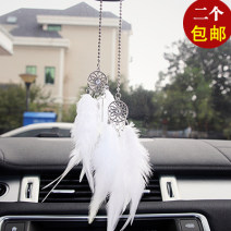 Car hook Car Brooches DIY blessing Model