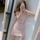 Tie clip Pink S Pink m pink l pink XL Soaino Spring 2021
