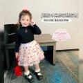 skirt 80, 90, 100, 110, 120, 130, 140 luson female Other 100% summer skirt princess Solid color Princess Dress