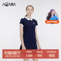 Golf apparel S M L XL female Honma other Summer 2020 yes