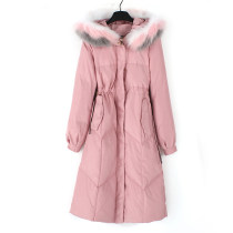 Down Jackets Other/others White duck down Fall of 2018 80% S M L XL Beige Pink Black