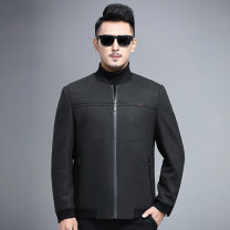 Other outdoor clothing Oana  male 170,175,180,185,190 Dark green, dark red, dark grey 1001-1500 yuan Winter of 2019 Lycra Lycra