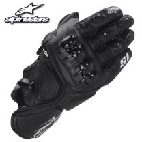 Knight gloves White, red, green, blue, black sspec M,L,XL