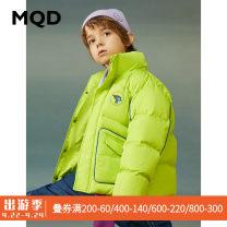 Down Jackets 110cm,120cm,130cm,140cm,150cm,160cm 90% White duck down male MQD polyester Zipper shirt Class C Polyester 100% Other 100% Three, four, five, six, seven, eight, nine, ten, eleven, twelve Korean version