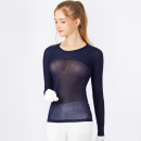 Golf apparel S,M,L,XL female Long sleeve T-shirt