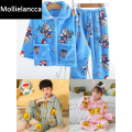 Pajamas / housewear set male Mollie Lancca wool ZTJ3hy Triacetate fiber (triacetate fiber) 100% Spring 2021 Triacetate fiber (triacetate fiber) 100%