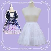 Lolita / soft girl / dress Lemon candy Average size