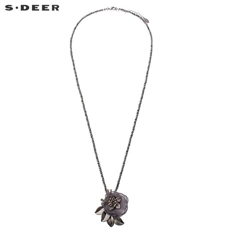 Other accessories Grey / 67 s.deer S18384324 Spring / summer 2018