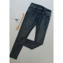 Jeans S код см. Примечания M код см. Примечания L код см. Примечания Другие / другие другое синий брюки тур