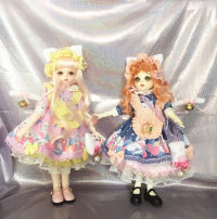 BJD doll zone suit 1/6 Over 3 years old goods in stock
