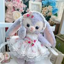BJD doll zone Dress other Over 3 years old goods in stock S. SS, m, 20cm cotton doll, 15cm cotton doll, 40cm cotton doll