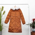 Down Jackets Other/others White duck down Winter of 2018 80% M L XL Mica Caramel