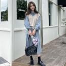 Fashion suit Spring 2021 S,M,L,XL Vest, dress 18-25 years old 71% (inclusive) - 80% (inclusive) cotton
