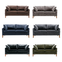 Fabric sofa adult no Single 0.7m double 1.2m large double 1.45M three 1.7m large three 2.0 * 0.72M blending Northern Europe Pack up HALO yes Sponge no other Economic type Zhejiang Province Huzhou City 0.3m ³ wood soft Anji County Provide installation instruction video other 16KG no