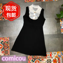 Dress Spring 2020 black S,M,L Other / other