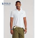 Polo shirt POLO RALPH LAUREN Fashion City routine B82 Navy D08 green E32 light blue E86 white S M L XL XS XXL Self cultivation Other leisure MNPOKNI1N810573 Polyester 100% Spring of 2019 Same model in shopping mall (sold online and offline)