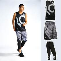 Basketball clothes Other / other M(160-165) L(165-170) XL(170-175) XXL(175-180) 3XL(180-185) 4XL(185-190) male Set One hundred and eight