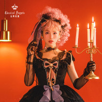 Lolita / soft girl / dress Classic doll Average size
