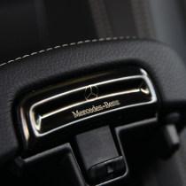 Car interior patches / stickers Shuyu Silver armrest box paste Black Titanium armrest box paste FSXT Metal