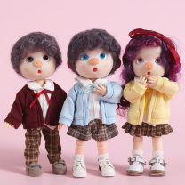 BJD doll zone suit 1/12 Over 8 years old goods in stock