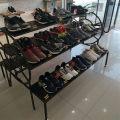 Shoe shelf Metal Fujian Province iron