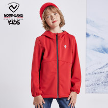 Children's soft shell clothes 110 120 130 140 150 160 170 other Cp075303-2 national flag red cp075303-1 charcoal black Northland / Northland CP075303