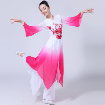 National costume / stage costume Summer of 2018 gules SMLXL2XL3XL G058 Gravue 18-25 years old Polyester 100% Pure e-commerce (online only)