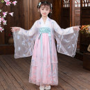 Tang costume 100,110,120,130,140,150,160,170 Polyester 100% female All seasons There are models in the real shooting routine Other / other polyester fiber Class C Totems Chinese Mainland Shandong Province HeZe