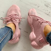 Low top shoes 35,36,37,38,39,40 Other / other Round head Elastic cloth Flat bottom Low heel (1-3cm) Midmouth cloth Summer of 2019 Sports and leisure shoes