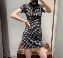 Dress Summer 2020 As shown in the figure S,M,L