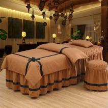 Bedspread Polyester (polyester fiber) Plants and flowers Other / other Qualified products