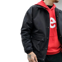 Jacket Other / other other black M,L,XL,2XL standard Other leisure spring