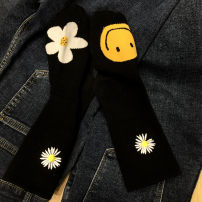 Socks / base socks / silk socks / leg socks lovers Other / other Average size Black 3 pairs 100 pairs