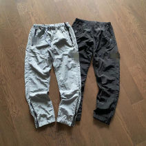Casual pants Others other Light grey, black S,M,L,XL trousers Other leisure easy