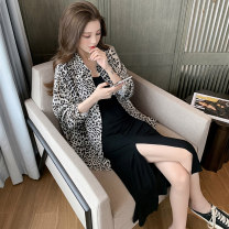 Fashion suit Spring 2021 S M L XL Picture color suit 18-25 years old Dorothy 71% (inclusive) - 80% (inclusive) Other 100% Pure e-commerce (online only)