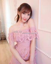 Dress Spring of 2018 Picture color 4,6,8,10,12,14 longuette