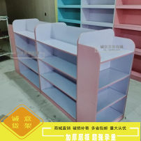 Boutique display cabinet Dismount, move Henan Province manmade board Particleboard / melamine board