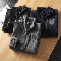 Jacket Other / other other Black, grey, navy S,M,L,XL,2XL standard Other leisure autumn