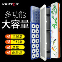 Other fishing supplies Kratos / watchman Fifty-eight China Under 50 yuan go fishing Spring of 2018 J20171230015 no