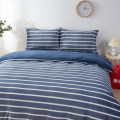 Bedding Set / four piece set / multi piece set Others other Solid color other Other / other Others 4 pieces other Check blue, check pink, check green, jade stripe, blue stripe, coffee stripe Sheet type Qualified products Japanese  other Reactive Print  Thermal storage