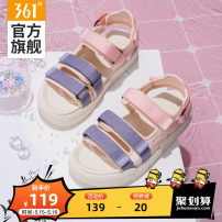 Sneakers / sandals woman 35 36 37 38 39 40 361° no Summer 2021 Sandals Antiskid, breathable and light yes