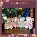 Lolita / soft girl / dress sosoamor Pink blue, peach powder, Ruo grass, taro purple, orange purple, cream powder Average size Unlimited season, winter, summer, spring, spring and autumn Customized