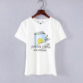 T-shirt white S,M,L Spring 2020 other 96% and above Other / other
