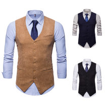 Vest / vest other Others S,M,L,XL,2XL Khaki, black, Navy Other leisure Self cultivation Vest