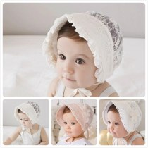 Hat Average size Pointed hat white plain palace hat lotus pigment palace hat cowboy flower hat off white lace pink big flower pink big flower pink dandelion white dandelion off white flower Head circumference within 48CM neutral Other / other