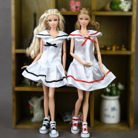 Doll / accessories Over 14 years old, 14 years old, 13 years old, 12 years old, 11 years old, 10 years old, 9 years old, 8 years old, 7 years old, 6 years old, 5 years old, 4 years old, 3 years old parts Other / other China Clothes only, not dolls Red, black, pink < 14 years old other parts Fashion